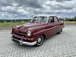 Opel Kapitän 1955